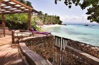 Diniwid beach villa 1