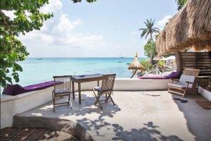 Diniwid beach villa 2