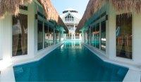 Dolphin Villas