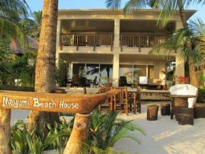 Mayumi Beach House