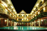 Mandarin Island Hotel